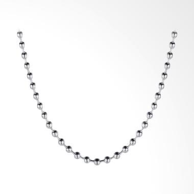 SOXY Brand Fashion Bead Pearl Chain ... ver [LKNSPCC002-16/ 2 mm]