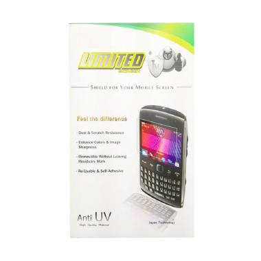 Limited Antigores Screen Protector  ... 3 Max 5.5 ZC553KL - Clear