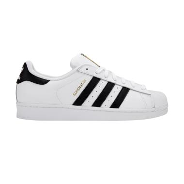 adidas Superstar Foundation Pack Classic Sneaker Shoes Pria