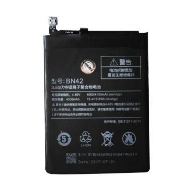 Xiaomi Original Battery for Xiaomi Redmi 4 [Bn42]