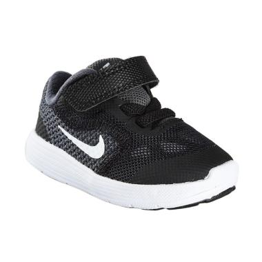 NIKE Kids TDV 819415-001 Revolution 3 Sepatu Anak