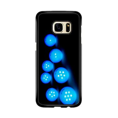 Flazzstore Dragon Ball Z Z0169 Cust ... or Samsung Galaxy S7 Edge