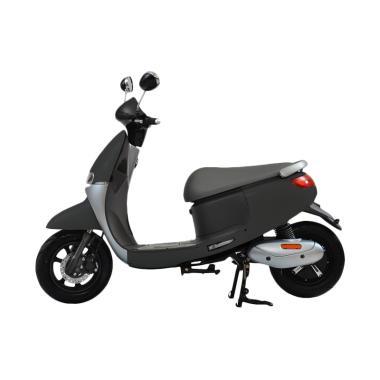 JABODETABEK Viar Q1 Sepeda Motor Listrik