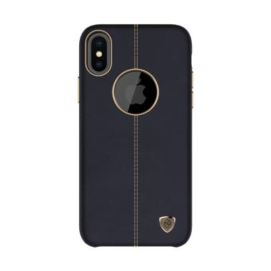 Nillkin Englon Casing for Apple iPhone X or Apple iPhone 10 - Black