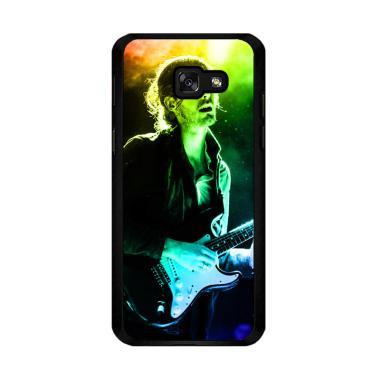 Flazzstore Hozier Z0449 Custom Casing for Samsung Galaxy A5 2017