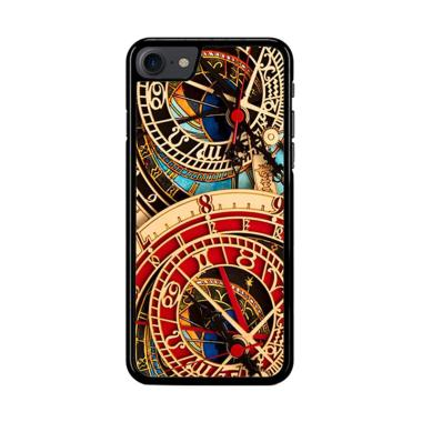 Flazzstore Astronomical Clock Vinta ...  Casing for iPhone 7 or 8