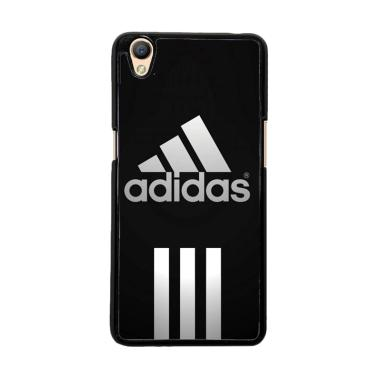 Flazzstore Adidas Logo Z4001 Custom Casing for Oppo Neo 9 A37