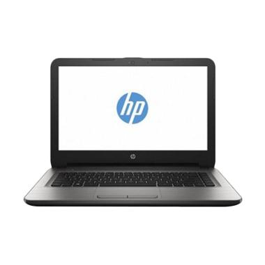 HP 14-bs015tu Laptop - Silver
