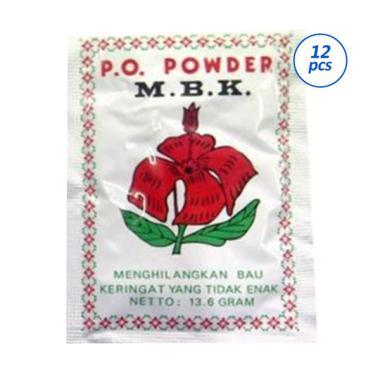 MBK Powder