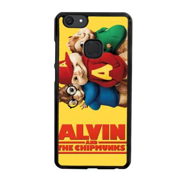 Flazzstore Alvin And The Chipmunks  ... m Casing for Vivo V7 Plus