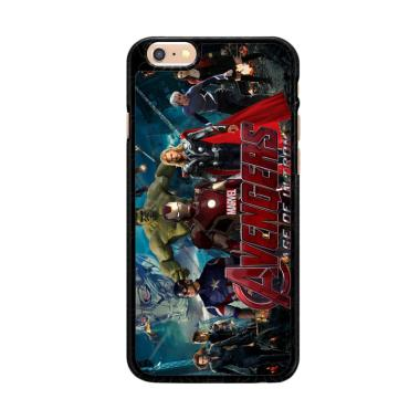 Flazzstore Avenger Age Of Ultron 1  ...  6 Plus or iPhone 6S Plus