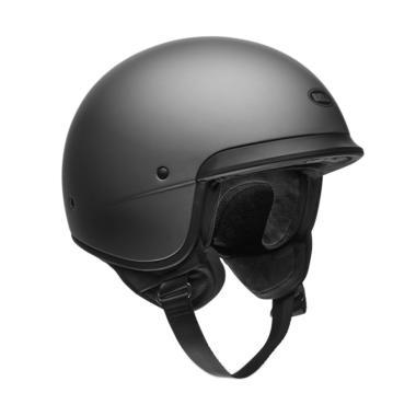 Bell Bell Scout Air Helm Half Face - Titanium