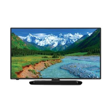 SHARP 32 LE180 LED TV [32 Inch/ Original]