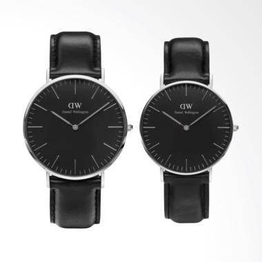 Jual Jam Tangan Couple Watch Terlengkap - Harga Murah  328752eaa6