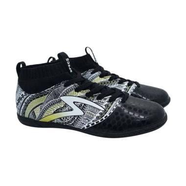 Specs Heritage In Sepatu Futsal Pria [400750]