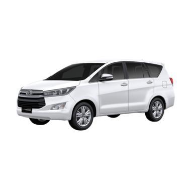 Toyota All New Kijang Innova 2.0 G Mobil -  Super White