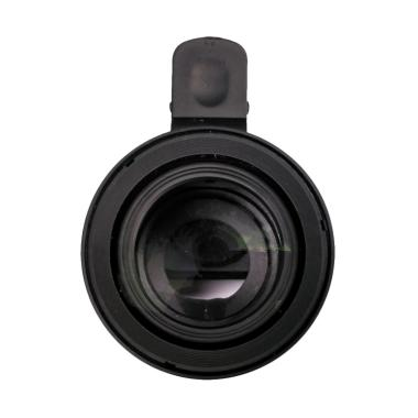 Nikon Lensbong Prosumer Lensa Macro [40 mm]