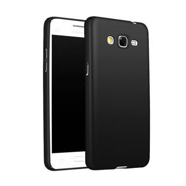 VR Hardcase Samsung J2 Prime Baby Skin Black Matte Slim Casing For Galaxy