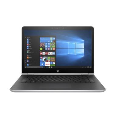 HP Pavilion x360 14-BA135TX Noteboo ... B SSD/ VGA 4GB/ aWin 10]a