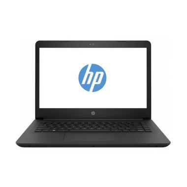 HP 14 bp027TX Notebook Black [14 Inch/i5-7200U/8GB/1TB/R530/Dos]