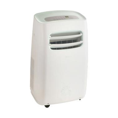 harga Midea MPF-09CRN1 AC Portable - Putih [1 PK] Blibli.com