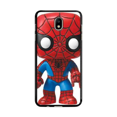 Flazzstore Funko Pop Spiderman F000 ... amsung Galaxy J5 Pro 2017