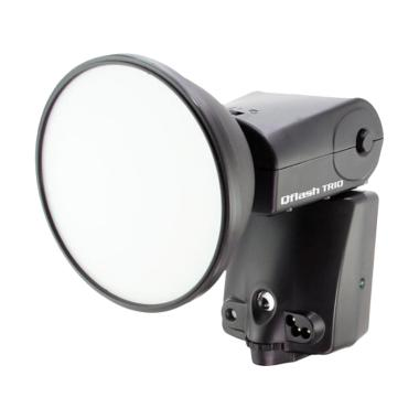 Quantum QF8N Qflash Trio for Nikon