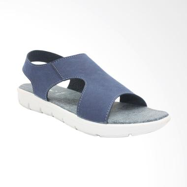 Dr.Kevin 26133 Women Sandals - Blue