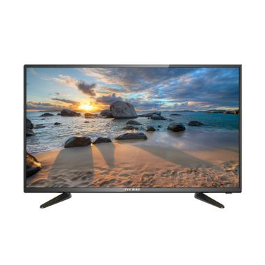 Ichiko S5588 Full HD 2K Basic TV LED [55 Inch]