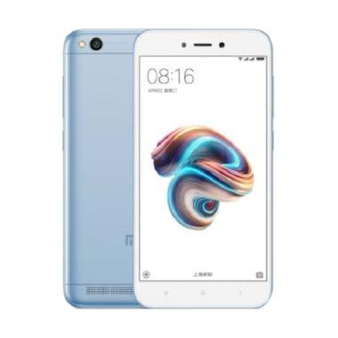 Xiaomi Redmi 5A Smartphone - Blue [16GB/ 2GB]
