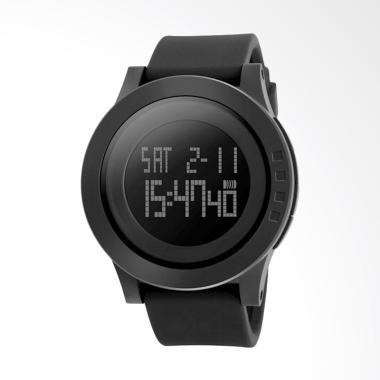 Skmei Digital Jam Tangan Pria - Black [1142]