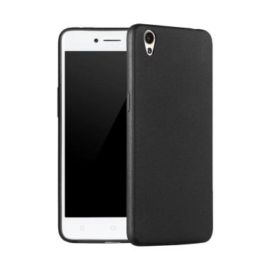 hot sale online 85836 3a153 OEM Baby Skin Hardcase Casing for Oppo A37 - Black