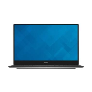 DELL XPS 13 9360 Notebook - Silver  ... UHD/Windows 10 Pro/Touch]