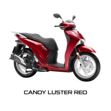 Honda All New SH150i Sepeda Motor [VIN 2018/ OTR Jadetabekser]