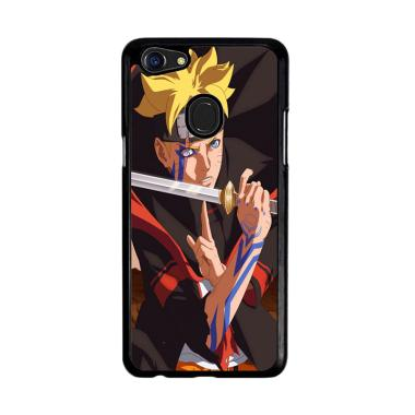 ROCKETCASE Naruto J0323 Custom Hardcase Casing for OPPO F5