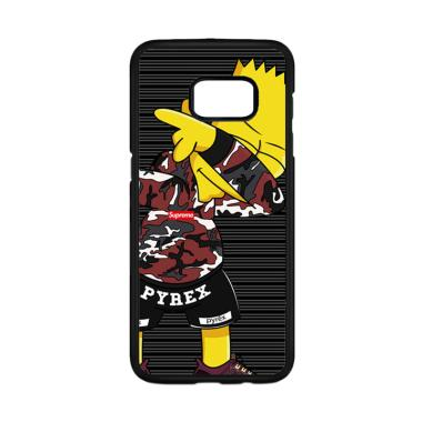 Acc Hp Bart Hypebeast Supreme Z5300 Casing for Samsung Galaxy S7