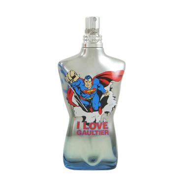 Jean Paul Gaultier Le Male Superman ...  EDT Parfum Pria [125 mL]