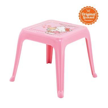 Hello Kitty Best Friend Plastic Table