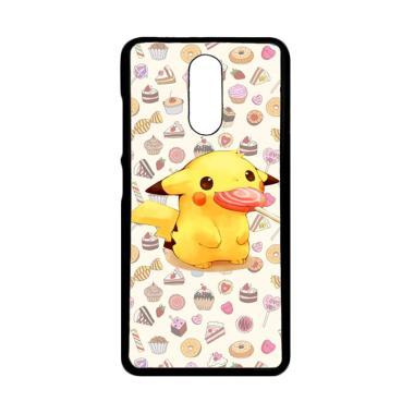 Acc Hp Candy Pikachu L0650 Custom C ... 4 or Xiaomi Redmi Note 4X