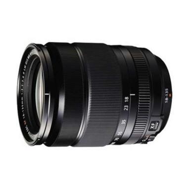 Fujifilm Doss Lensa Kamera for Fujinon XF 18-135MM F3.5-5.6 R LM OIS WR BLACK