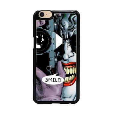 Flazzstore Joker Photo Camera O1251 ... e Casing for Oppo F3 Plus