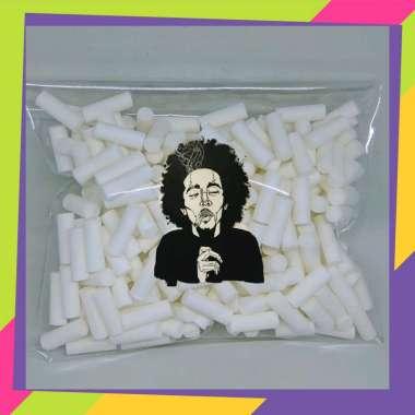 harga Busa filter kecil 100gram Blibli.com