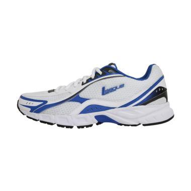 League Ark 13 M Sepatu Lari Pria