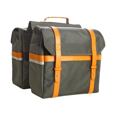 Walco Design City Chic Series 25 L  ...  - Grey Orange [W0369-GY]