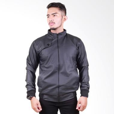Mr.Bee Blake Owens Leather Jacket