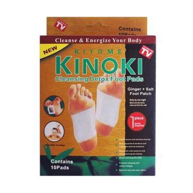 Kinoki Gold Koyo Kaki [10 pcs]