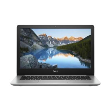 DELL Inspiron 5370 Laptop - Silver  ... /Radeon 530 (2GB)/ Win10]