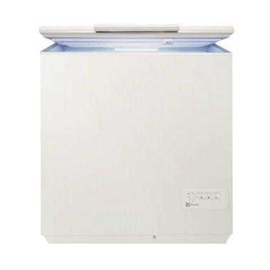 Electrolux ECM-1450WA Chest Freezer