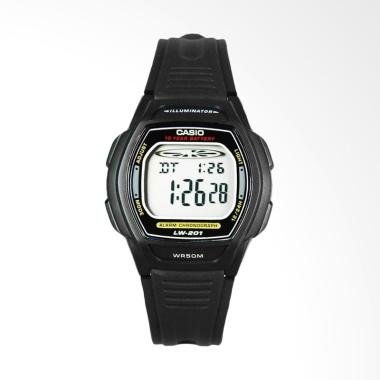 casio_casio-lw-201-1avdf---digital---multifunction---jam-tangan-wanita---bahan-tali-rubber---black_full02 Inilah List Harga Jam Tangan Digital Casio Untuk Wanita Teranyar tahun ini