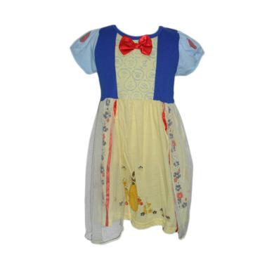 VERINA BABY Like Snow Dress Anak - White